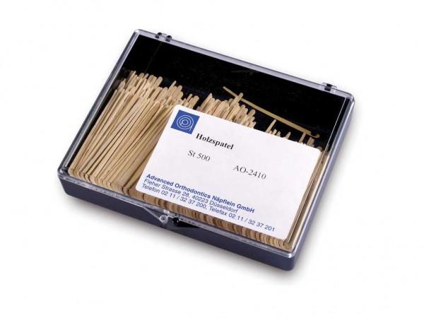 Holzspatelchen JUMBO Pack