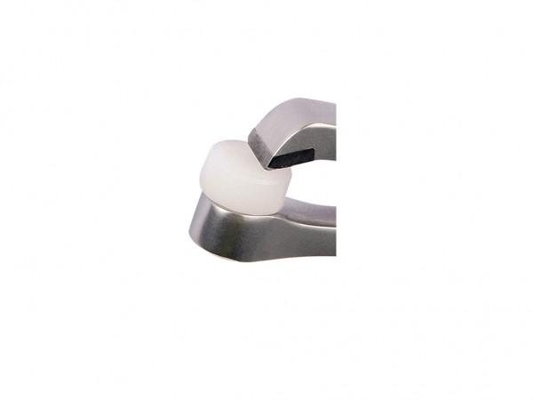 Bandabnehme Zange Ersatzkäppchen für AO-0365