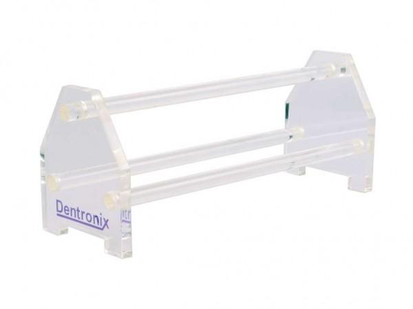 Zangenhalter Rack Dentronix Acryl