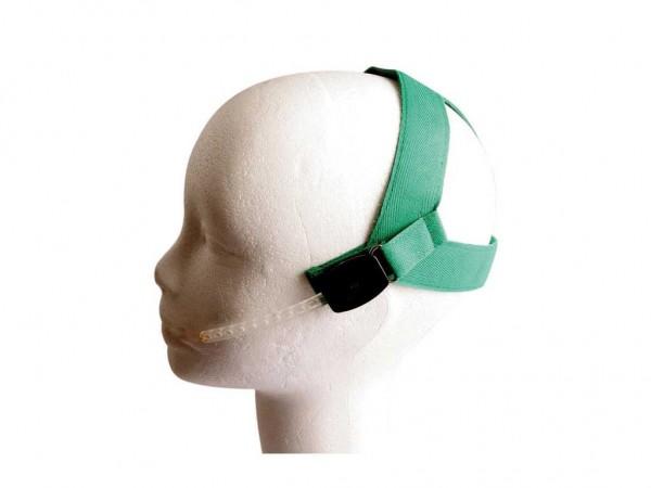 Kopfkappe mit 2 Schlaufen