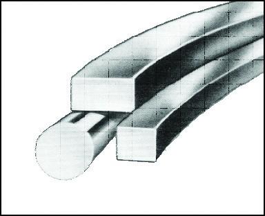 NEO Memory Thermo Nickel-Titan